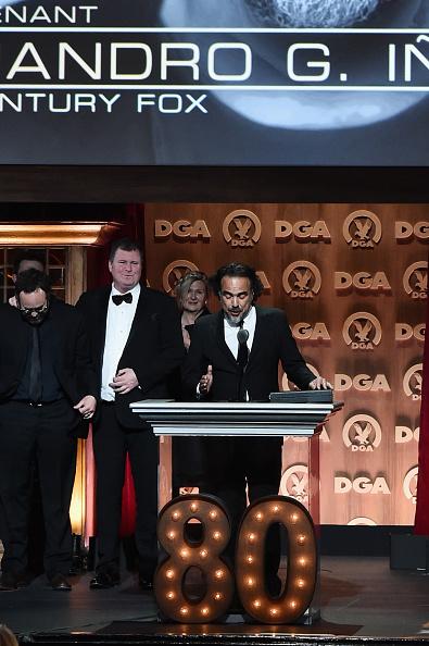 The Revenant - 2015 Film「68th Annual Directors Guild Of America Awards - Show」:写真・画像(5)[壁紙.com]