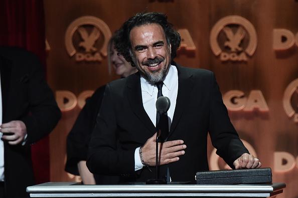 The Revenant - 2015 Film「68th Annual Directors Guild Of America Awards - Show」:写真・画像(11)[壁紙.com]