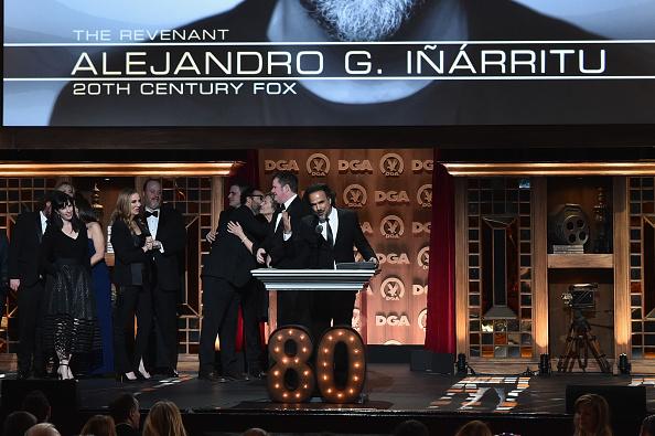 The Revenant - 2015 Film「68th Annual Directors Guild Of America Awards - Show」:写真・画像(3)[壁紙.com]