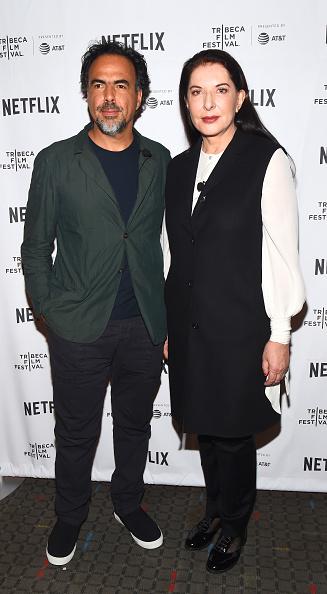 School of Visual Arts Theater「Tribeca Talks: Alejandro Gonzalez Inarritu - 2017 Tribeca Film Festival」:写真・画像(10)[壁紙.com]