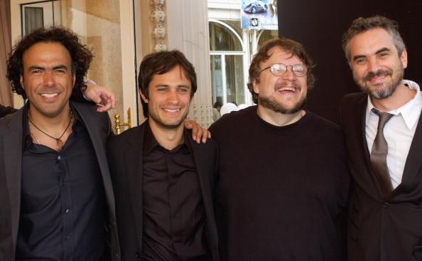 60th International Cannes Film Festival「Cannes - The Three Amigos Party」:写真・画像(11)[壁紙.com]