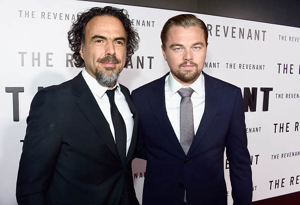 "The Revenant - 2015 Film「Premiere Of 20th Century Fox's ""The Revenant"" - Arrivals」:写真・画像(18)[壁紙.com]"