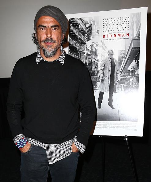 "Three Quarter Length「2014 Variety Screening Series - ""Birdman"" Screening」:写真・画像(14)[壁紙.com]"