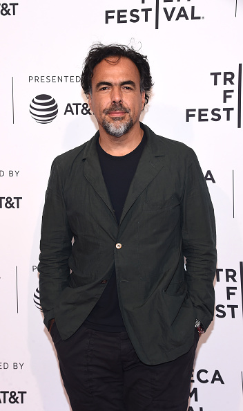 School of Visual Arts Theater「Tribeca Talks: Alejandro Gonzalez Inarritu - 2017 Tribeca Film Festival」:写真・画像(12)[壁紙.com]