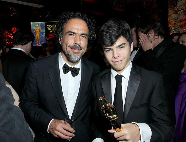 St「21st Century Fox And Fox Searchlight Oscar Party - Inside」:写真・画像(12)[壁紙.com]