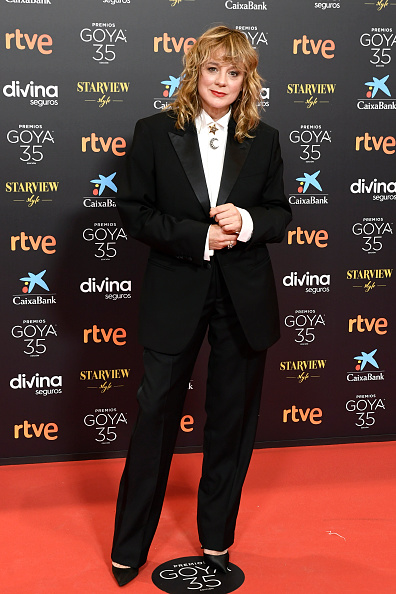 Goya Awards「Goya Cinema Awards 2021 - Red Carpet」:写真・画像(2)[壁紙.com]