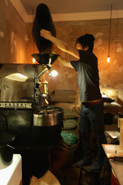 Roasted「Third Wave Artisinal Coffee Roasters Find Niche」:写真・画像(11)[壁紙.com]