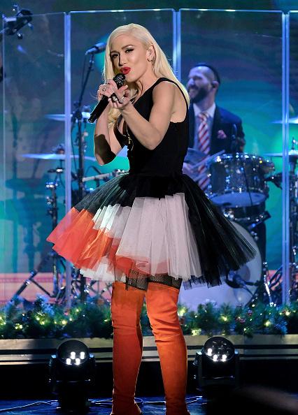 Gwen Stefani「Gwen Stefani Visits 'The Tonight Show Starring Jimmy Fallon'」:写真・画像(16)[壁紙.com]