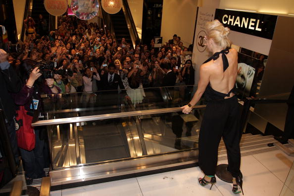 Jerritt Clark「Bloomingdale's 59th Street Celebrates Fashion's Night Out」:写真・画像(19)[壁紙.com]