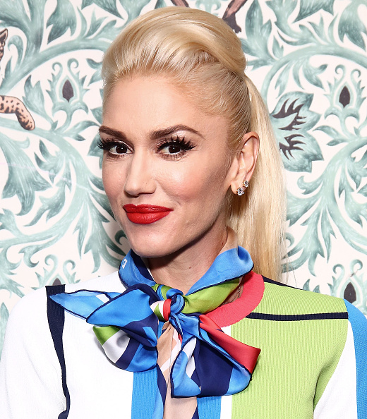Gwen Stefani「Gwen Stefani Visits LinkedIn For Interview With Daniel Roth」:写真・画像(7)[壁紙.com]