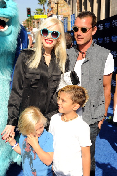 "El Capitan Theatre「Premiere Of Disney Pixar's ""Monsters University"" - Red Carpet」:写真・画像(5)[壁紙.com]"