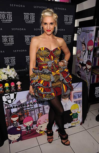 Sephora Soho Celebrates Fashion's Night Out:ニュース(壁紙.com)