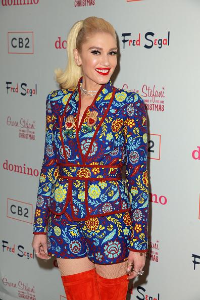 グウェン・ステファニー「Domino x Fred Segal And CB2 Pop Up With Gwen Stefani - Arrivals」:写真・画像(9)[壁紙.com]