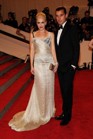 """Larry Busacca「""""American Woman: Fashioning A National Identity"""" Met Gala - Arrivals」:写真・画像(17)[壁紙.com]"""