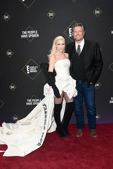 45th People's Choice Awards「2019 E! People's Choice Awards - Arrivals」:写真・画像(17)[壁紙.com]