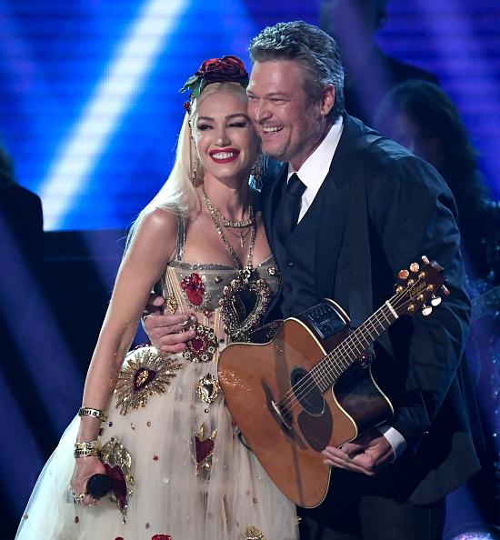 Gwen Stefani「62nd Annual GRAMMY Awards - Show」:写真・画像(6)[壁紙.com]