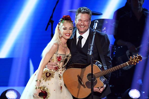 Gwen Stefani「62nd Annual GRAMMY Awards - Show」:写真・画像(2)[壁紙.com]