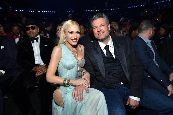 Gwen Stefani「62nd Annual GRAMMY Awards - Inside」:写真・画像(0)[壁紙.com]