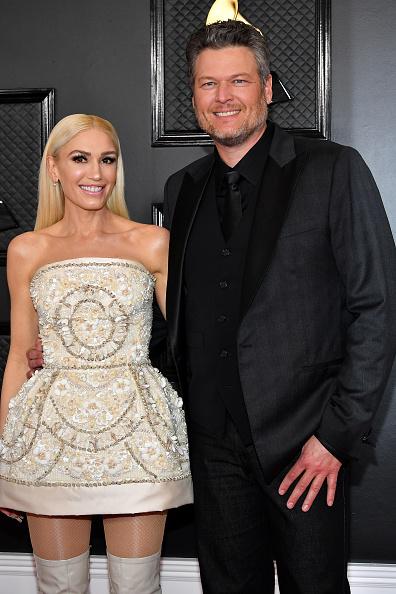 Gwen Stefani「62nd Annual GRAMMY Awards - Arrivals」:写真・画像(19)[壁紙.com]
