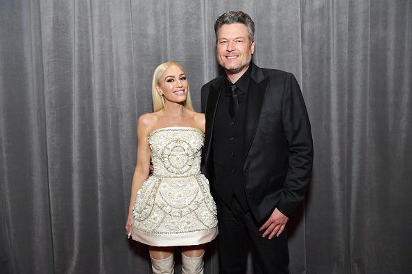 Gwen Stefani「62nd Annual GRAMMY Awards – Red Carpet」:写真・画像(3)[壁紙.com]
