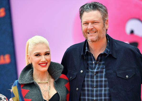 "Gwen Stefani「STX Films World Premiere Of ""UglyDolls"" - Arrivals」:写真・画像(15)[壁紙.com]"