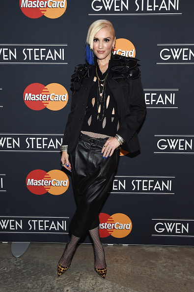 Gwen Stefani「MasterCard Presents Gwen Stefani In Concert Exclusively For Its Cardholders At Hammerstein Ballroom At The Manhattan Center In New York City」:写真・画像(18)[壁紙.com]