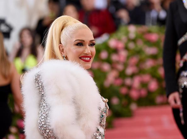 Gwen Stefani「The 2019 Met Gala Celebrating Camp: Notes on Fashion - Arrivals」:写真・画像(16)[壁紙.com]