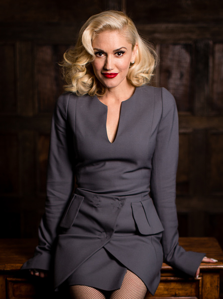 Gwen Stefani「Gwen Stefani Reveals A MasterCard Priceless Surprise」:写真・画像(12)[壁紙.com]