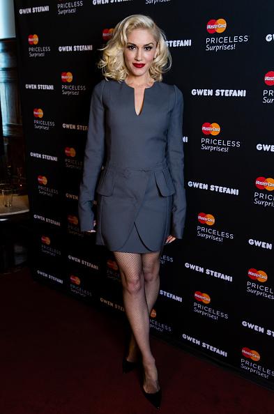 Gwen Stefani「Gwen Stefani Reveals A MasterCard Priceless Surprise」:写真・画像(16)[壁紙.com]
