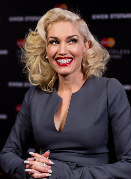 グウェン・ステファニー「Gwen Stefani Reveals A MasterCard Priceless Surprise」:写真・画像(13)[壁紙.com]