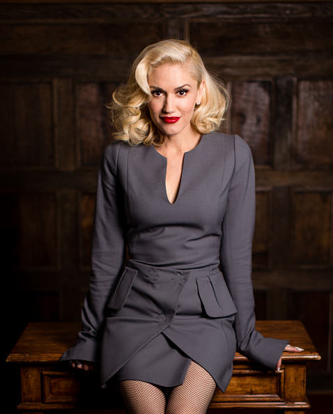 Gwen Stefani「Gwen Stefani Reveals A MasterCard Priceless Surprise」:写真・画像(12)[壁紙.com]