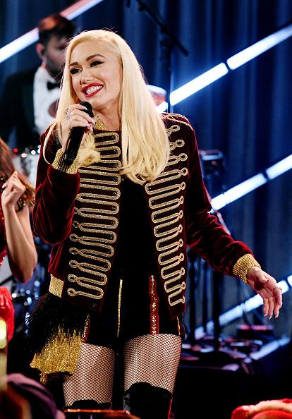 Gwen Stefani「iHeartRadio LIVE With Gwen Stefani At The iHeartRadio Theater LA」:写真・画像(19)[壁紙.com]