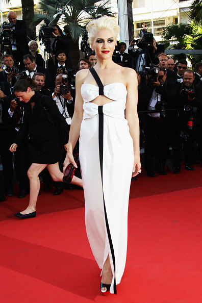 """64th International Cannes Film Festival「""""This Must Be The Place"""" Premiere - 64th Annual Cannes Film Festival」:写真・画像(1)[壁紙.com]"""