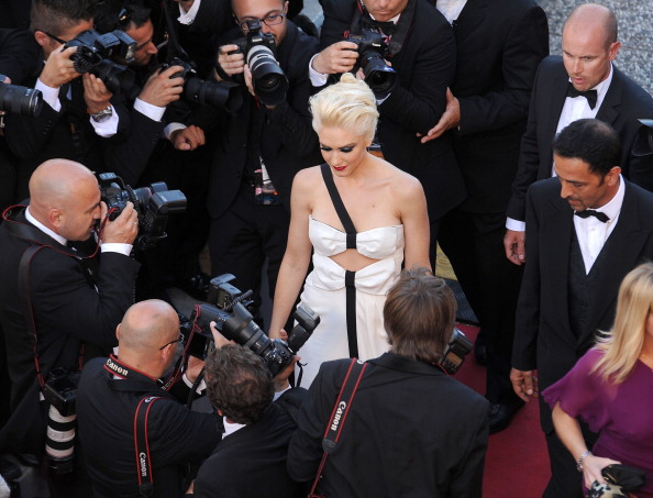 """Francois Durand「""""This Must Be The Place"""" Premiere - 64th Annual Cannes Film Festival」:写真・画像(16)[壁紙.com]"""