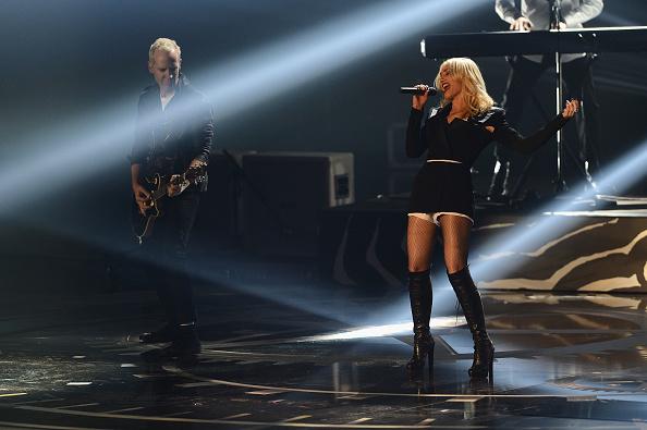 Ian Gavan「MTV EMA's 2012 - Show」:写真・画像(5)[壁紙.com]