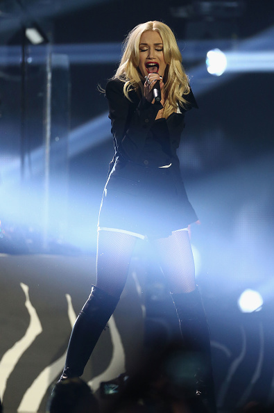 Black Shoe「MTV EMA's 2012 - Show」:写真・画像(2)[壁紙.com]