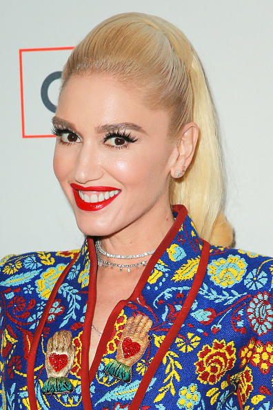 Looking At Camera「Domino x Fred Segal And CB2 Pop Up With Gwen Stefani - Arrivals」:写真・画像(8)[壁紙.com]
