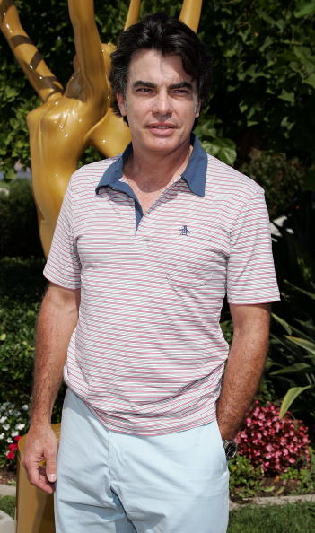 National Academy of Television Arts and Sciences「ATAS 7th Annual Celebrity Golf Classic」:写真・画像(0)[壁紙.com]