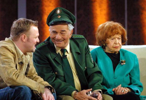 フォーク「Peter Faulk On The Thomas Gottschalk Show 'Wetten Dass' 」:写真・画像(19)[壁紙.com]