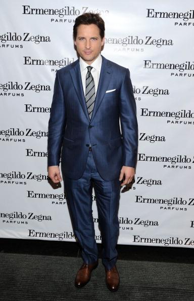 "One Man Only「Ermenegildo Zegna ""Essenze""  Collection Launch Event」:写真・画像(0)[壁紙.com]"