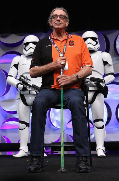 Science Fiction Film「Star Wars Celebration 2015」:写真・画像(13)[壁紙.com]