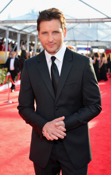 Hair Stubble「19th Annual Screen Actors Guild Awards - Red Carpet」:写真・画像(4)[壁紙.com]