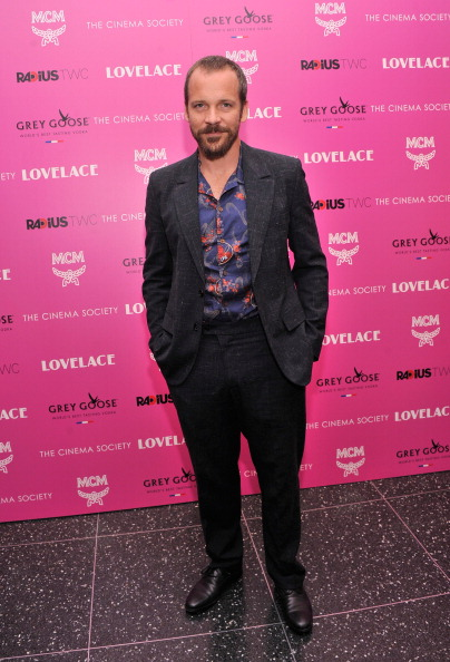 "Hands In Pockets「The Cinema Society And MCM With Grey Goose Host A Screening Of Radius TWC's ""Lovelace"" - Arrivals」:写真・画像(8)[壁紙.com]"