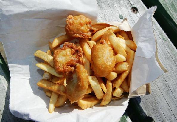 Deep Fried「Dredge Oyster Harvesters Of New Zealand」:写真・画像(8)[壁紙.com]