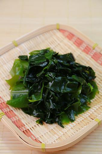 Seaweed「Wakame seaweed」:スマホ壁紙(17)