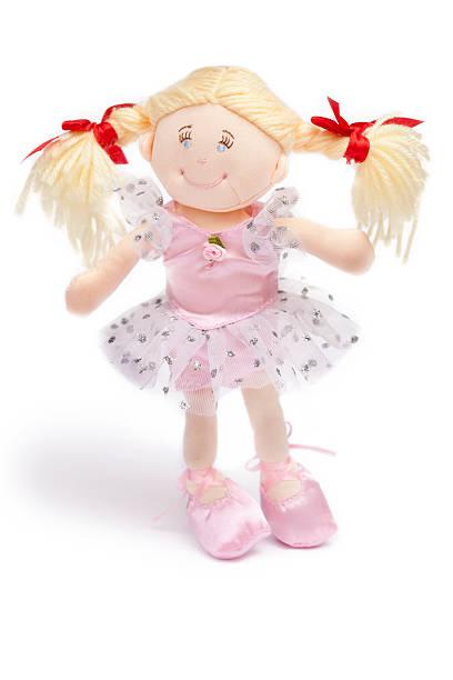 ballerina doll:スマホ壁紙(壁紙.com)