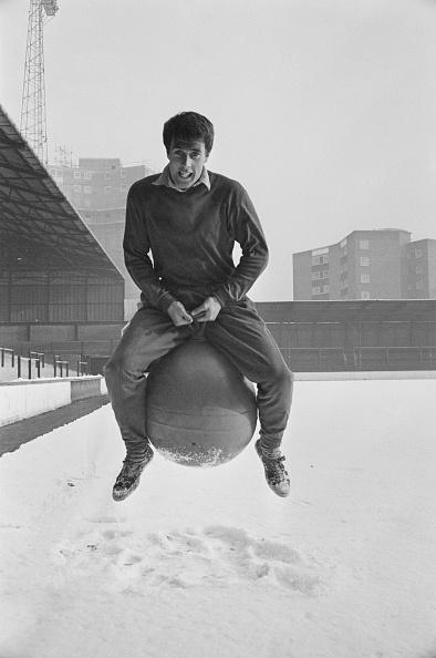 Snow「Geoff Hurst」:写真・画像(19)[壁紙.com]