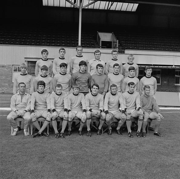 Grass Family「Wolverhampton Wanderers F.C.」:写真・画像(3)[壁紙.com]
