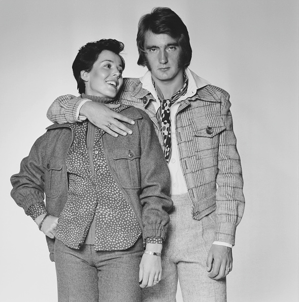Jacket「Fashion, 1970s」:写真・画像(19)[壁紙.com]