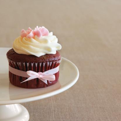 Red Velvet Flavor「Frosted Red Velvet Cupcake」:スマホ壁紙(16)